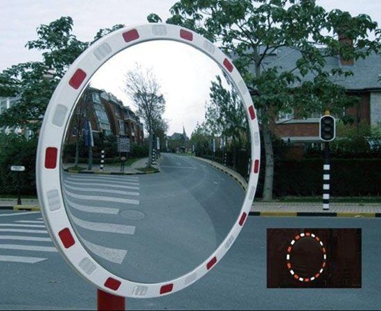 Convex Mirror Prima Road Safety Co Ltd